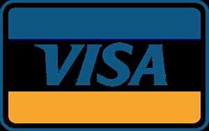 Resultado de imagen de logo visa icono