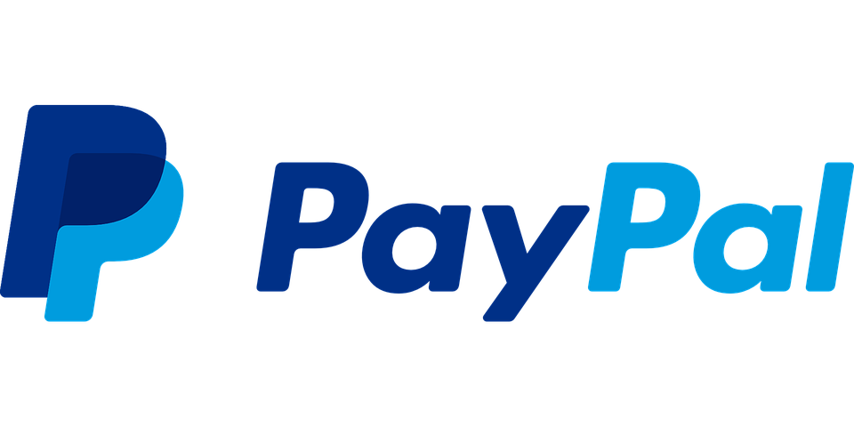 Resultado de imagen de logo paypal icono